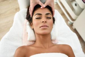 Nancy Creeden RMT - Indian Head Massage