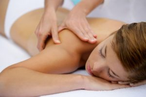 Nancy Creeden - Registered Massage Therapy